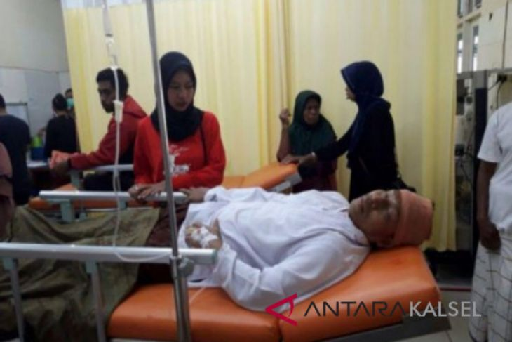 DPRD's Deputy Slams Assault Against Usman Pahero