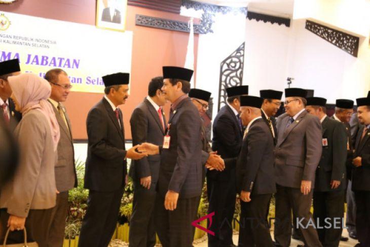 Pemerintah Kabupaten Balangan Menargetkan Raih WTP Kelima