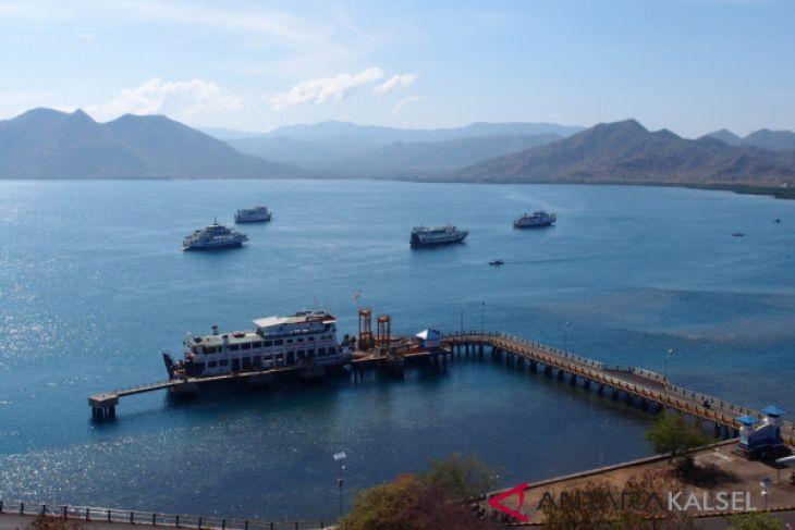 Pelabuhan ASDP Batulicin Belum Beroperasi