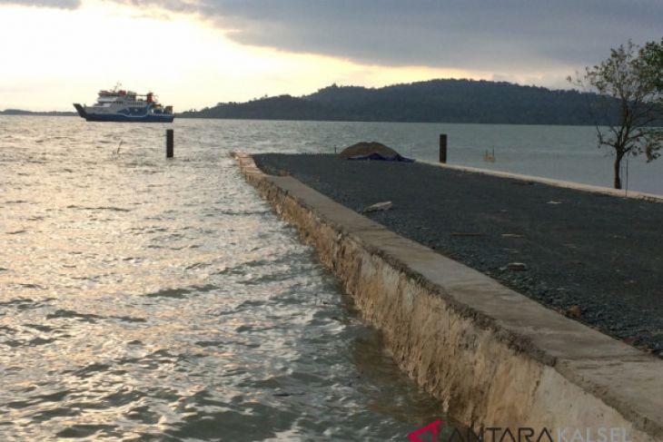 PURP to expose Pulau Laut Bridge
