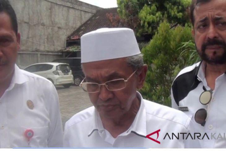 Bupati Imbau Masyarakat Martapura Jadi Tuan Rumah yang Baik