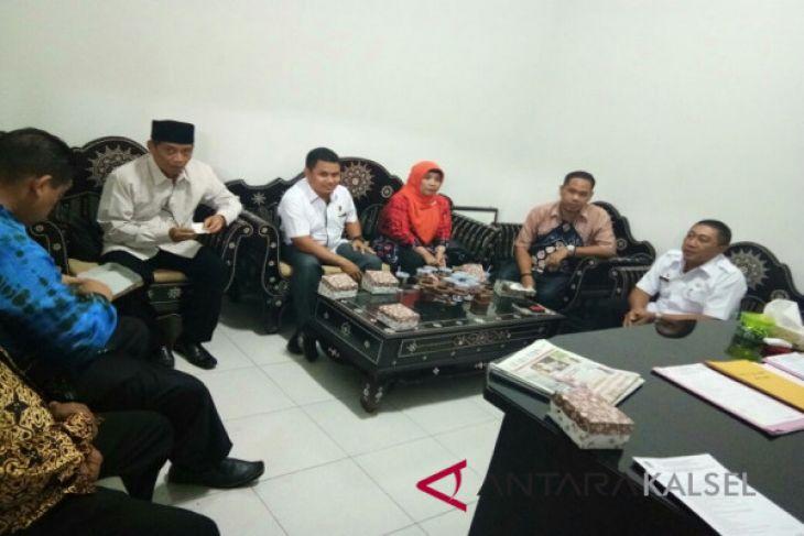 DPRD Kalsel Studi Komparasi LKPJ Ke Yogyakarta