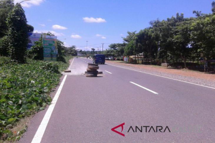 Dinas PUPR Banjar Targetkan Kondisi Jalan Mantap