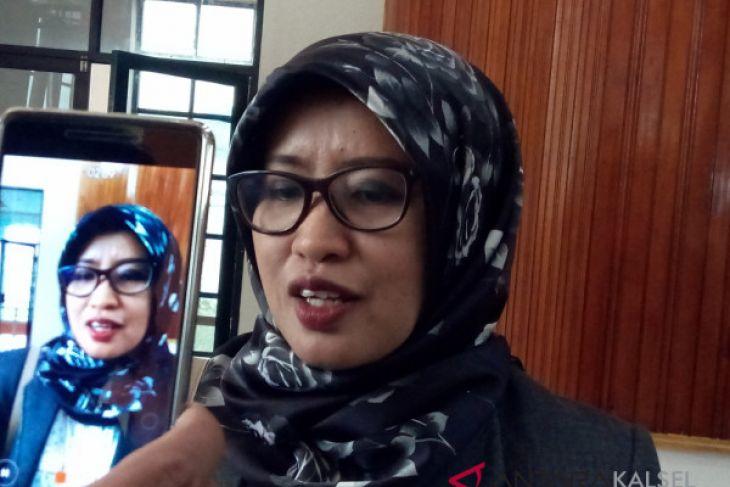 DPRD Kotabaru sahkan empat Raperda