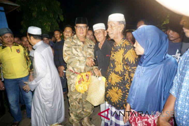 Gubernur Jelajahi Daerah Terpencil Dengar Keinginan Rakyat