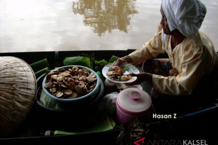 Kalsel menjadi sentra jengkol Indonesia