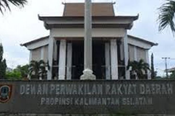 DPRD Kalsel usulkan perubahan dua Perda