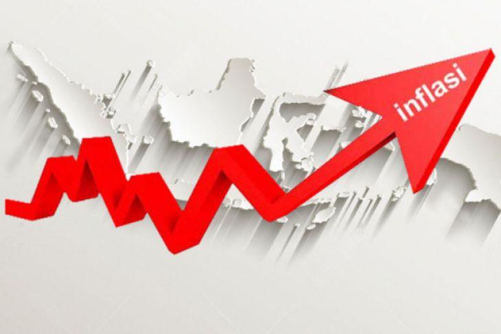 Inflasi pedesaan Kalsel Juni 0,69 persen
