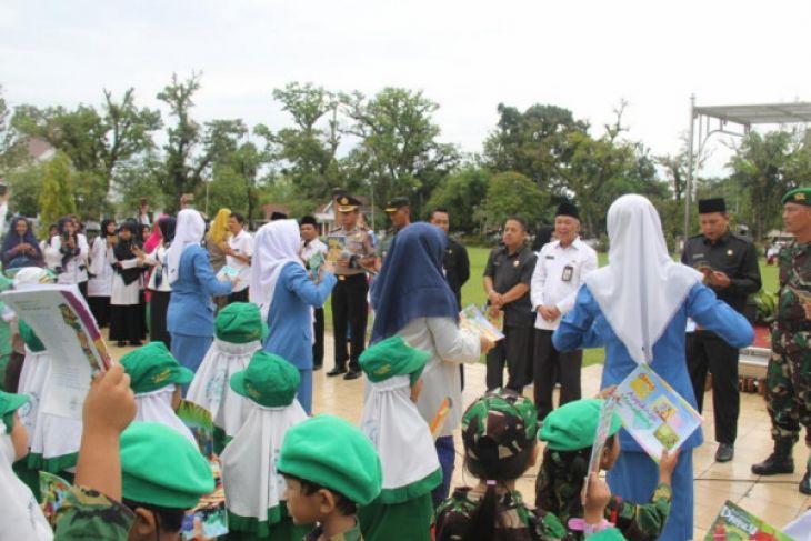Indonesia Super Power Kebudayaan