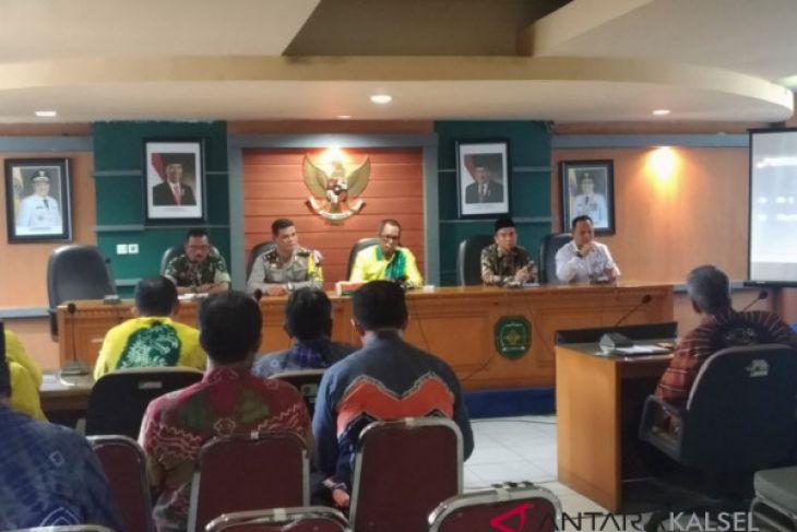 KPU Tapin maksimalkan sosialisasi Pilkada