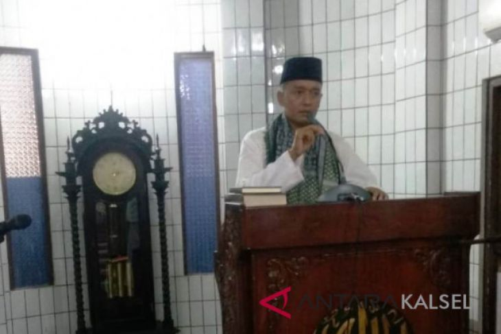 Moment Ramadhan jadikan pribadi makin baik dan beruntung