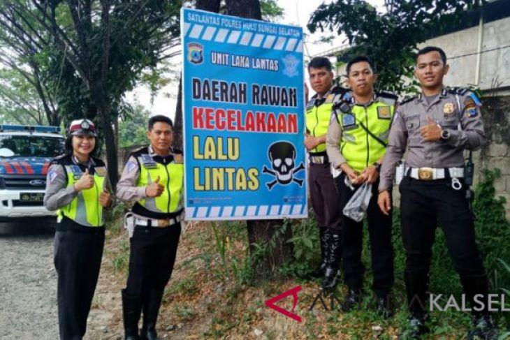 Antisipasi kecelakaan kendaraan bak terbuka dicegah ke Loksado
