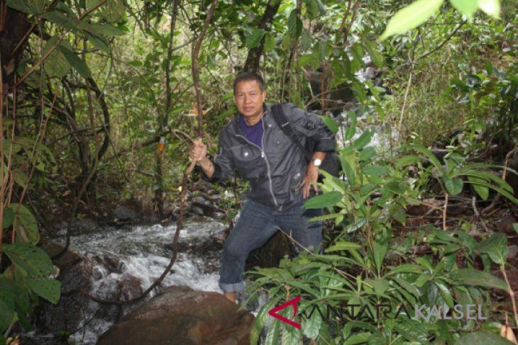 Kawasan Wisata Loksado Kalsel siap hadapi lebaran