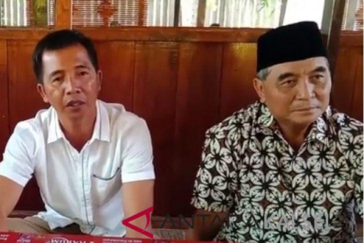 Video : Partai politik pengusung akan kawal Fikry-Syamsuri Arsyad