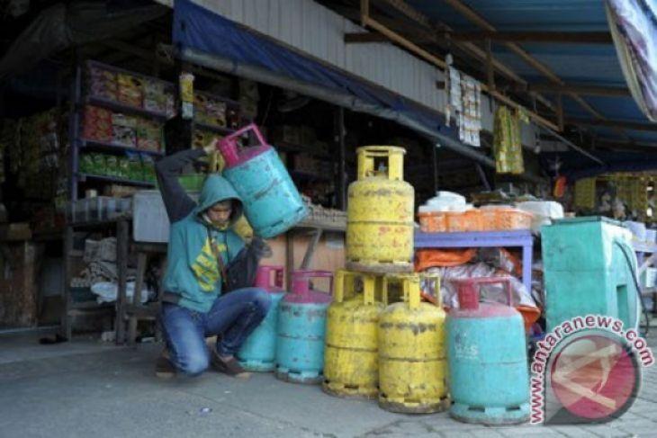 Warga perbatasan lebih memilih elpiji Malaysia