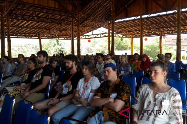 ULM holds tropical forest and wetlands biodiversity seminar