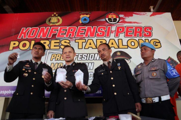Polres Tabalong berhasil ungkap 69 kasus pidana