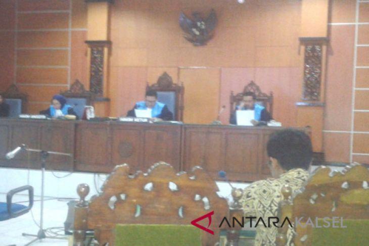 PTUN Banjarmasin kabulkan permohonan keluarga Hane