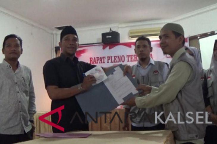 DPSHP Kotabaru ditetapkan 217.559 orang
