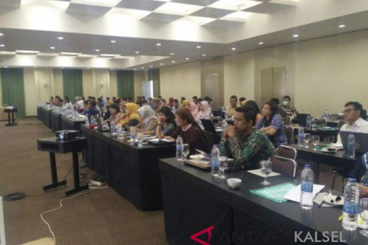 Kopertis Wilayah XI laksanakan Bimtek OJS untuk PTS Kalbar