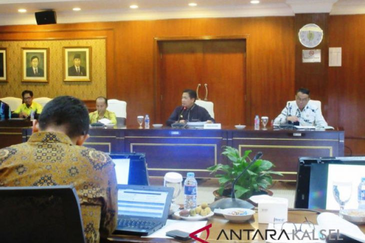Wakili Kota Banjarmasin, Wali Kota Ikuti Kompetisi Top 99 IPP