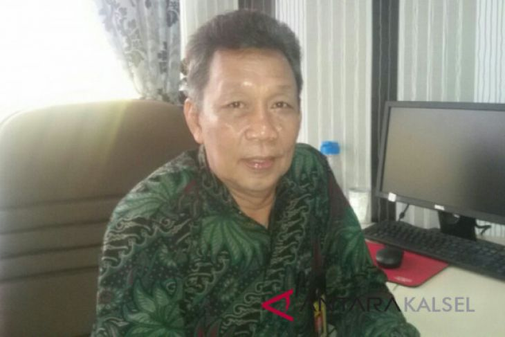 KP2KP Amuntai gencarkan sosialisasi pajak