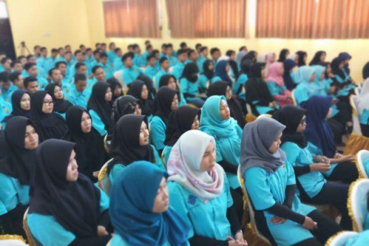Ratusan pencari kerja di Tabalong ikuti pelatihan
