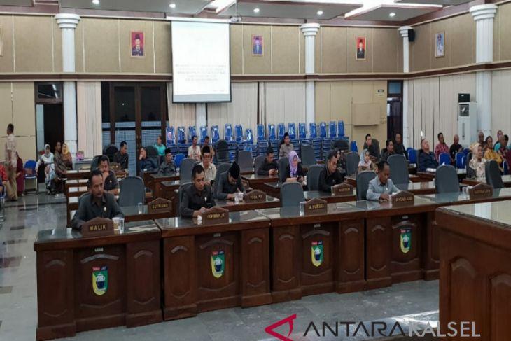 Dewan minta Satpol PP awasi PT FOTS