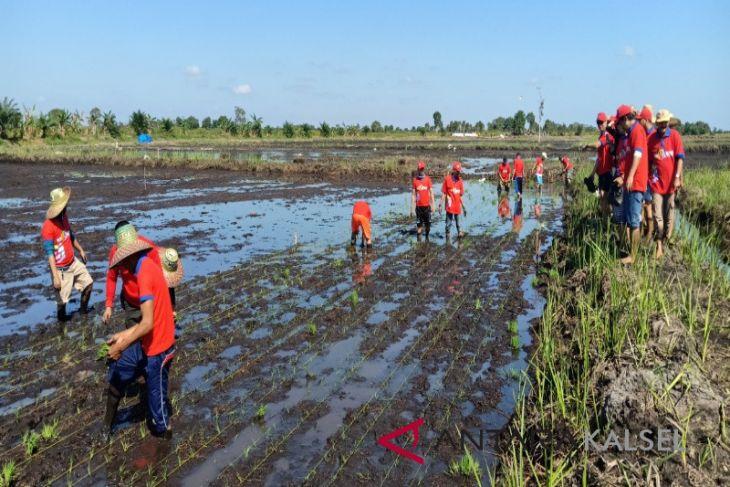Pemprov manfaatkan HPS kenalkan pertanian ke pelajar