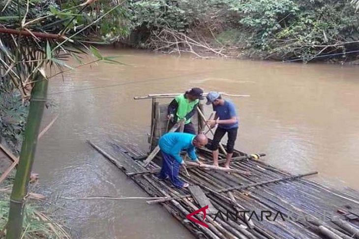 Program penghilangan jamban apung di sungai terus dilaksanakan