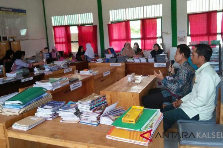 SMK Al Hidayah Haruyan diusulkan menjadi sekolah negeri