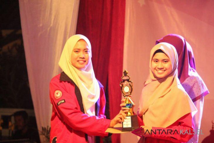 ULM sabet tiga juara di ajang Islamic Medical Scientific Festival