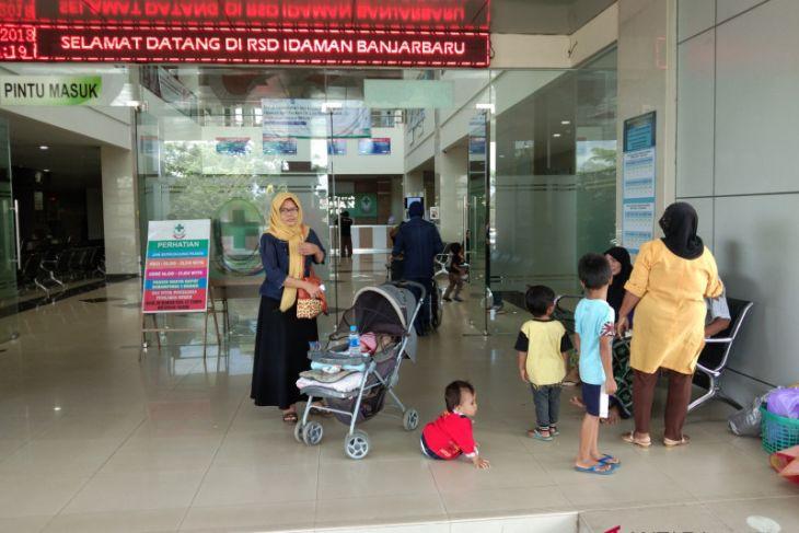 RSUD Banjarbaru tagih hutang BPJS Rp8,4 miliar