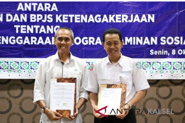 Duo BPJS Komitmen Sinergikan Program Jaminan Sosial