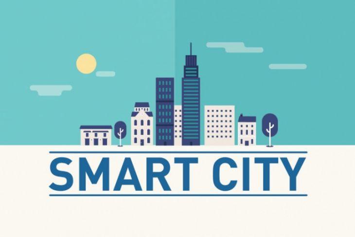 Smart City Banjarmasin baru smart di pemerintah