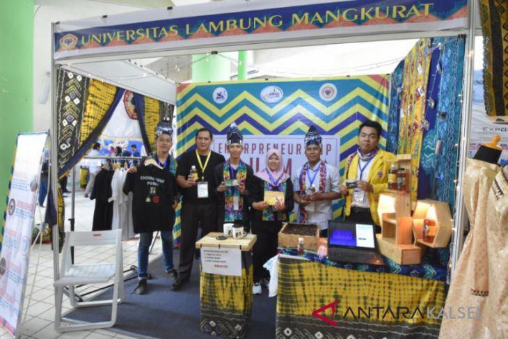 ULM ikuti Expo KMI IX di IPB Bogor