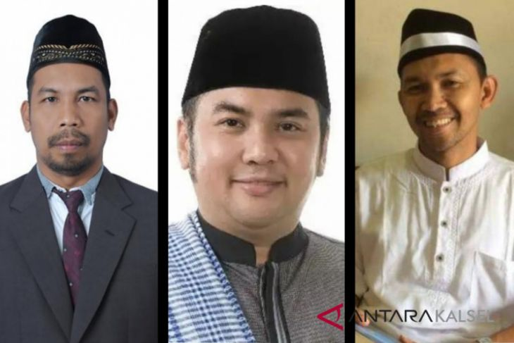Muncul Tiga nama kuat Kandidat Calon Wabup HST