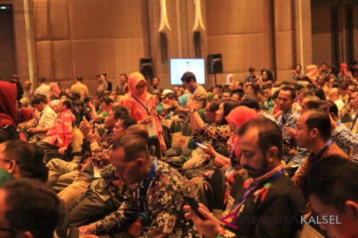 Humas se-Indonesia Kumpul di Tangerang