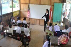 795 Anak TKI Sabah Ikut Ujian Kesetaraan