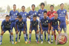 Gol Rosi bawa Persiba menang atas Martapura FC