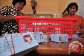 7.648 warga Penajam belum rekam data e-KTP