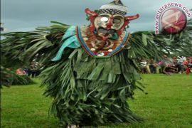 Festival Hudoq Mahulu akan pecahkan rekor Muri