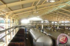 Kaltim miliki pabrik pengolahan minyak sawit berkapasitas 4.355 ton TBS/jam