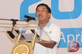 Wali Kota Balikpapan Lantik Direksi PDAM