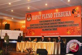 Awang Faroek Ishak Menang di Pilgub Kaltim 2013