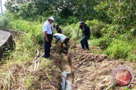 Pipanisasi air bersih Penajam habiskan Rp40 miliar