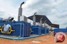KPC jual listrik 18 MW ke PLN