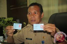 Ratusan warga Penajam merekam E-KTP dekati pencoblosan