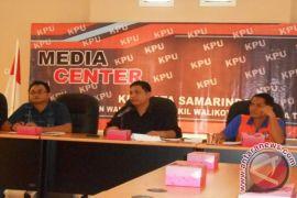 KPU Samarinda jadwalkan pleno rekapitulasi
