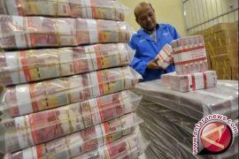 Sepanjang 2017 BI Kaltim Edarkan Uang Rp11,2 triliun